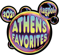 Athens Favorites Logo